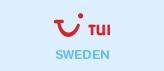 TUI, Sweeden
